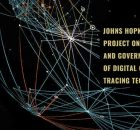 Digital Contact Tracing for Pandemic Response. Photo: Johns Hopkins University