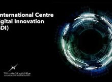 International Centre of Digital Innovation. Photo: ITU