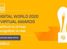 ITU Digital World SME Virtual Awards 2020