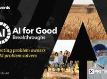 AI for Good Global Summit. Photo: ITU