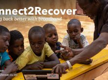 Connect2Recover. Photo: ITU