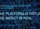 ITU Digital World 2020. Photo: ITU