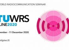 World Radiocommunication Seminar (WRS-20). Photo: ITU