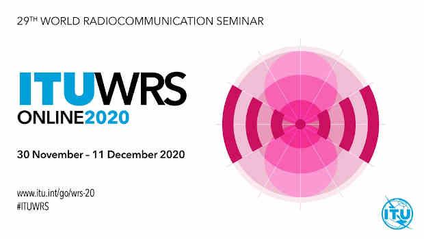 World Radiocommunication Seminar (WRS-20). Photo: ITU