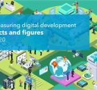 Measuring Digital Development: Facts and figures 2020. Photo: ITU