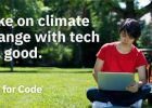 Call for Code Global Challenge