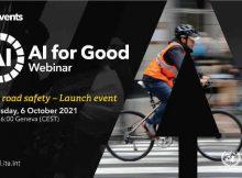 Artificial Intelligence Key to Make Future Roads Safer: Photo: ITU
