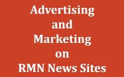 RMN Ad and Marketing Options