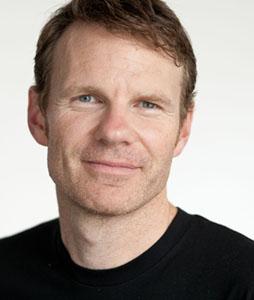 Paul Pugh
