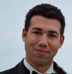 Ruben Daniels