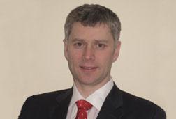 Ian Foddering