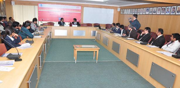 Digital Marketing Awareness Program for Exporters
