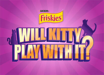 Will Kitty Play With It?