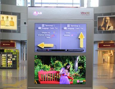 Digital Signage Display