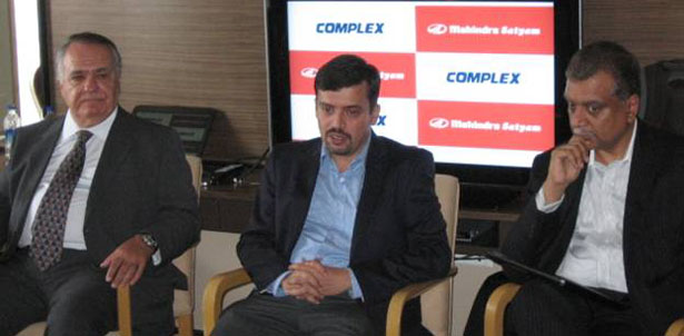 Mahindra Satyam Takes Majority Stake in Complex IT of Brazil for SAP