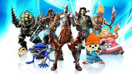 Gaming Platform PlayStation 4