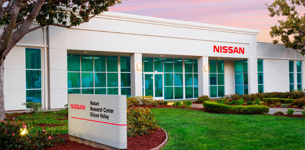 Nissan Research Center Silicon Valley