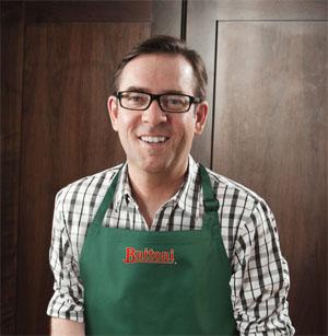 Chef Ted Allen