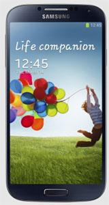 Galaxy S 4 Smartphone