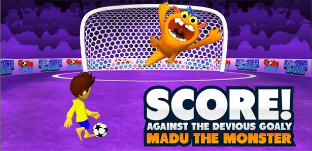 Goaly Moley
