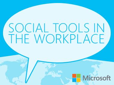 Social Tools at Work
