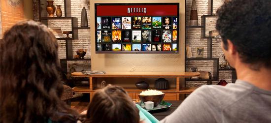 Netflix TV Network