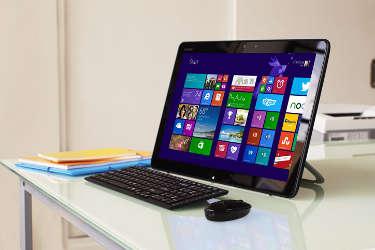 Microsoft Windows 8.1 Preview