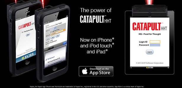 Catapult HHT App