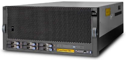 IBM PowerLinux