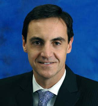 Mariano Legaz