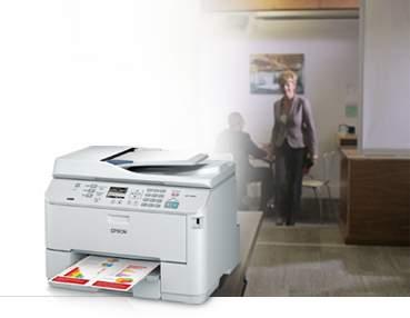 Epson Printer Recycling
