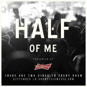 Budweiser Presents 'Half of Me' with Rihanna