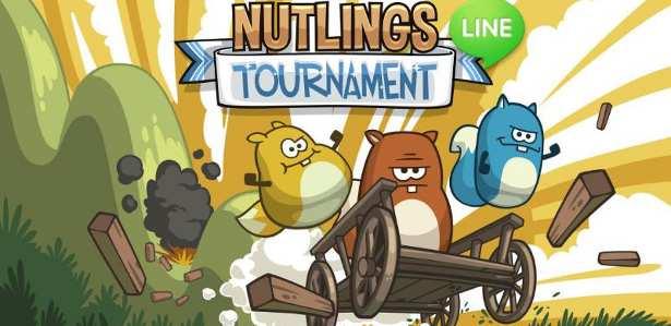 Line Nutlings Tournament