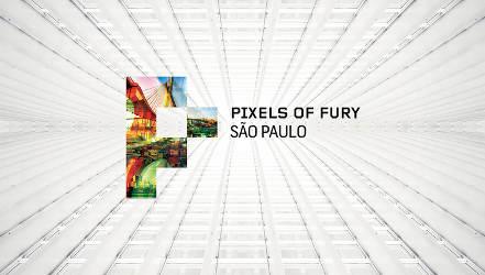 Pixels of Fury