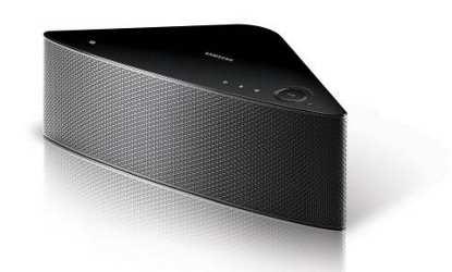 Samsung Shape Wireless Audio Multiroom speaker system