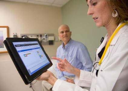 Can Technology Help Doctors Eradicate Cancer?