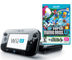Nintendo Offers Wii U Deals for Holiday Shopping Season
