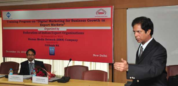 RMN Company Offers Advanced Digital Marketing Services