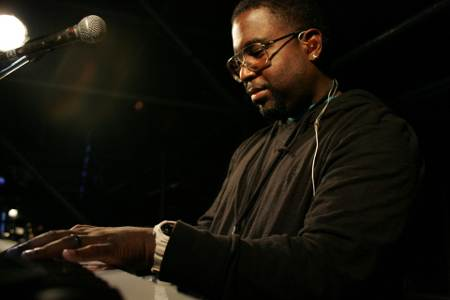 Music Director Gil Smith II