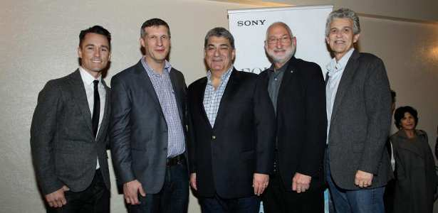 Sony 4K Movie-Making Project