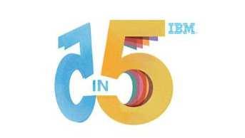 IBM 5 in 5 #ibm5in5