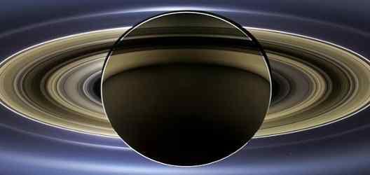Cassini's Findings at Saturn