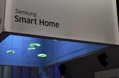 Samsung Smart Home