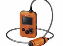 Panasonic Wearable Camera