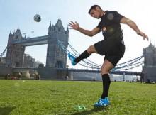 Rugby Hero Dan Carter Kicks off MasterCard Partnership