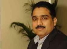 CSC Appoints Sashi Kumar