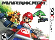 Nintendo Cuts the Prices of Five 3DS Games