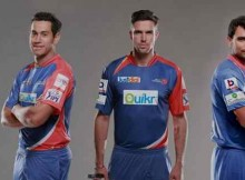 Intuit QuickBooks Campaign for Delhi Daredevils Cricket Matches