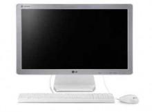 LG Chromebase Computer