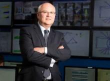 Bill Strain, Chief Technology Officer, iomart Group
